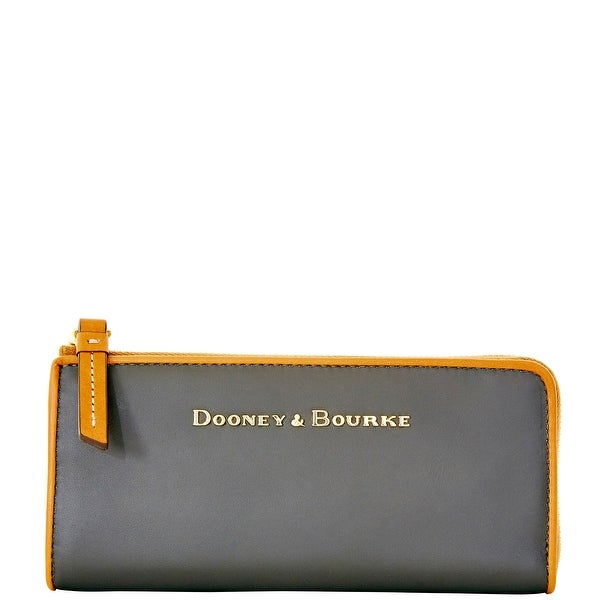 Dooney & Bourke City Zip Clutch (Introduced by Dooney & Bourke at $158 in Sep 2015)