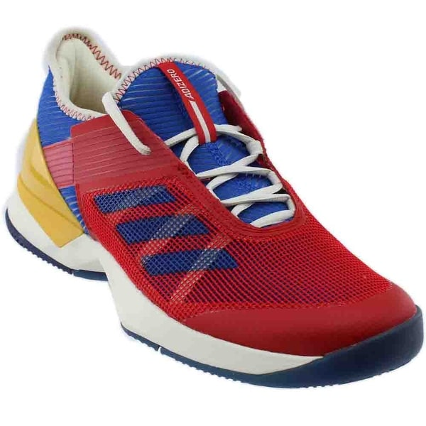 cheap for discount 56c24 5416b adidas adizero ubersonic 3 w PW