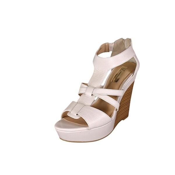 INC International Concepts Cressida Marshmellow Sandals