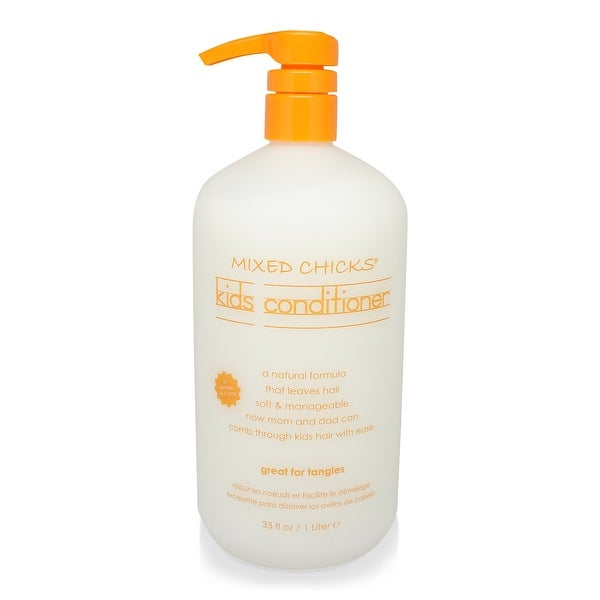 Mixed Chicks Kids Conditioner 33 Ozs