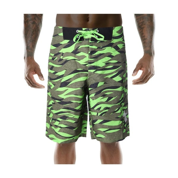 7dbc9be10b Shop Under Armour Mens Storm Hydro Armour Swim Trunks - Free ...