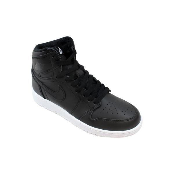 Nike Air Jordan I 1 Retro High OG Black