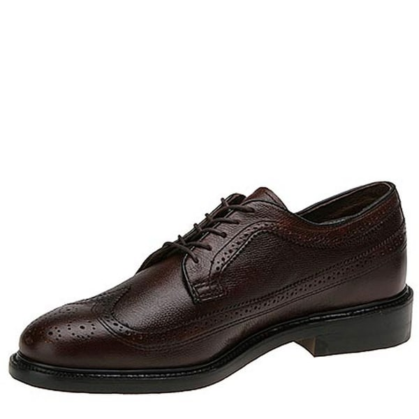 Executive Imperials Mens exec Lace Up Dress Oxfords - 11
