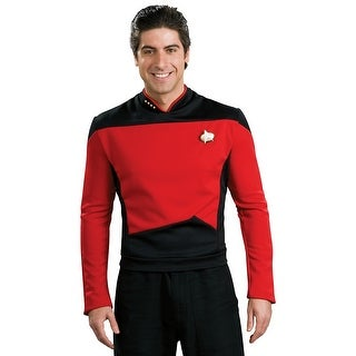 Deluxe Star Trek Next Generation Uniform