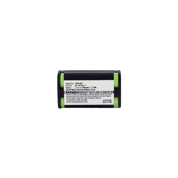 Battery for Sony BP-HP550-11 / BP-HP550-2 (Single Pack) Replacement Battery