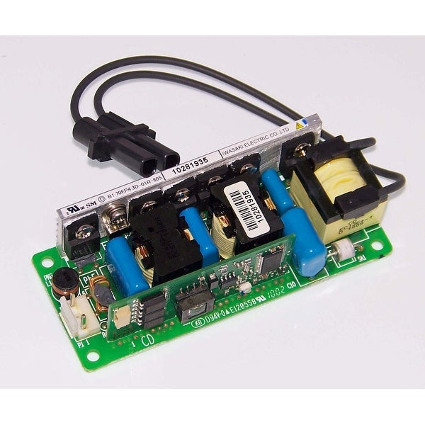 OEM Epson Ballast Specifically For EMP-1710, EMP-1715, EMP-1717
