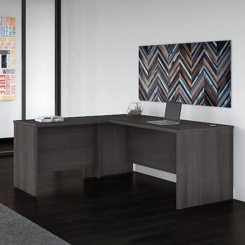 Studio C 72W L-Shaped Desk by Bush Business Furniture