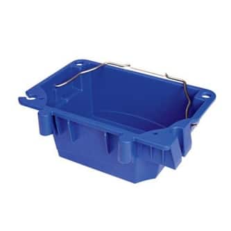 Werner AC52-UB Lock In Utility Bucket Attachment, 1 Gallon