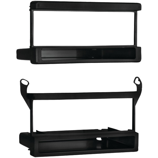 Metra 99-5804 1995-2009 Ford(R) F-Series & Super-Duty Series/Mazda B-Series Trucks Single-Din Installation Kit