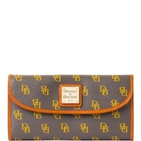 Dooney & Bourke Gretta Continental Clutch (Introduced by Dooney & Bourke at $118 in Jul 2014)