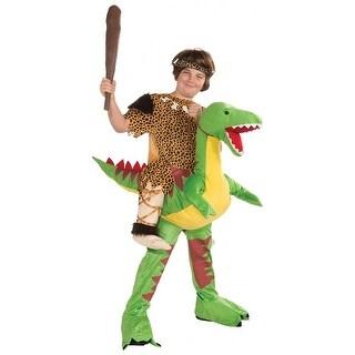 Me N My Dino