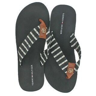 Tommy Hilfiger Assorted Women's EVA Flip Flop Sandals