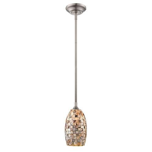 "Corbett Lighting Sales Rep: Shop Designers Fountain LED6323 Eco-Gem 48.5"" Height 1"