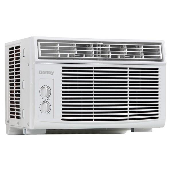 Shop Danby Dac080bau 8000 Btu 120 Volt Window Air