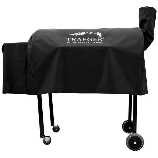 Traeger BAC338 Texas Grill Cover, Hydrotuff