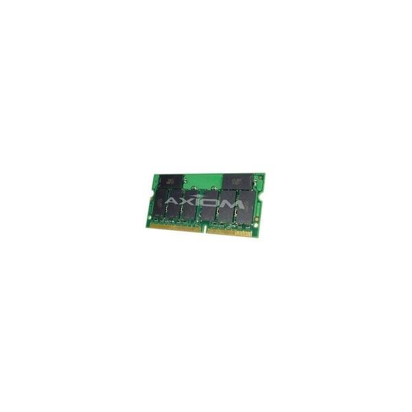 Axion 311-1606-AX Axiom 256MB SDRAM Memory Module - 256 MB - SDRAM - 133 MHz PC133 - Non-ECC - Unbuffered - 144-pin - SoDIMM