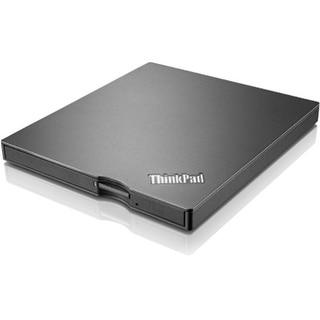 Lenovo DVD-Writer - 1 x Pack - DVD-RAM/±R/±RW Support - (Refurbished)