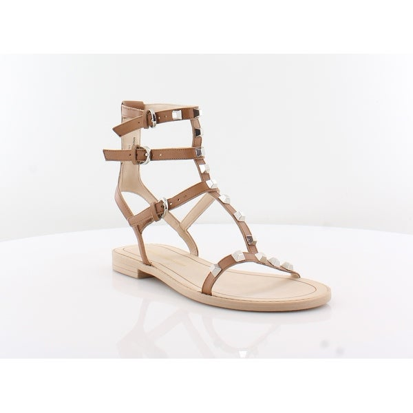 Rebecca Minkoff Georgina Women's Sandals & Flip Flops Butterscotch - 5.5