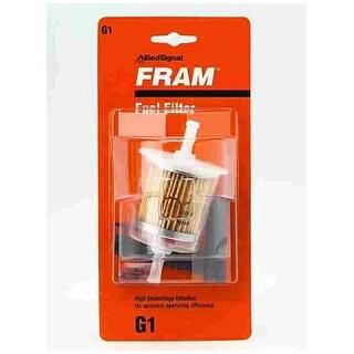 Fram G12DP Gas Filter