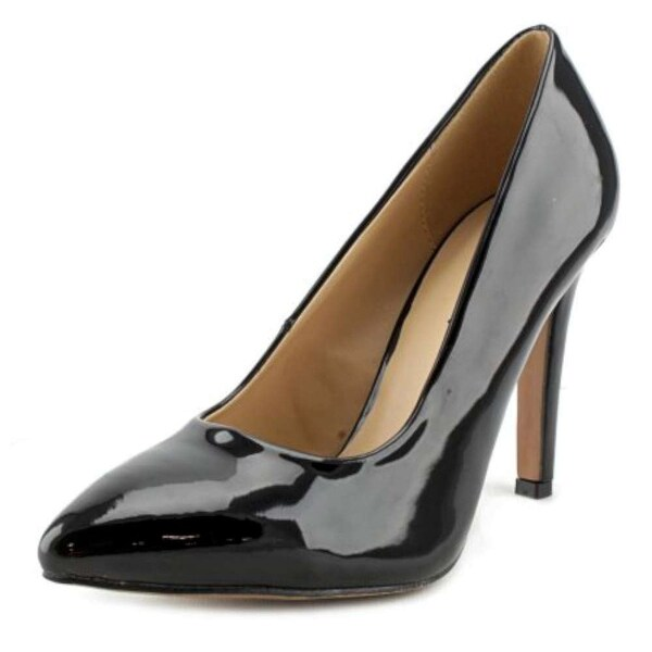 Brinley Co Womens m ana Pointed Toe Classic Pumps - 6.5