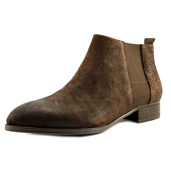 Nine West Nolynn Women Dbr/Dbr Boots