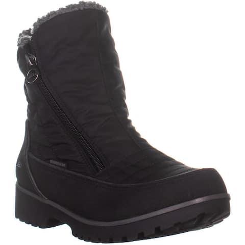 JBU by Jambu Snowbird Cold-Weather Boots, Black