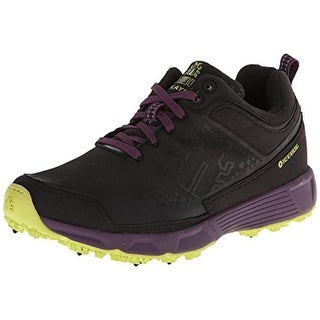 Icebug Womens Kayi BUGrip Studded Traction Running Shoes