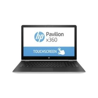 HP Pavilion x360 15-br010nr Pavilion x360 15-br010nr