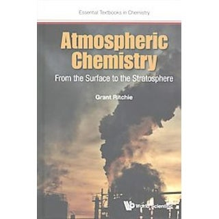 Atmospheric Chemistry - Grant Ritchie