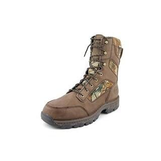 Irish Setter Havoc Men 2E Round Toe Leather Hunting Boot