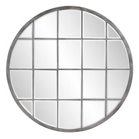 Superior Round Mirror - 36 x 36 x 0.5