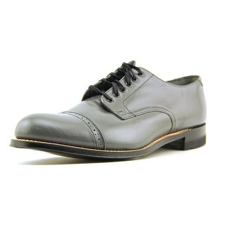 Stacy Adams Madison E Cap Toe Leather Oxford