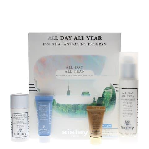 Sisley All Day All Year Essential Anti-Aging Program
