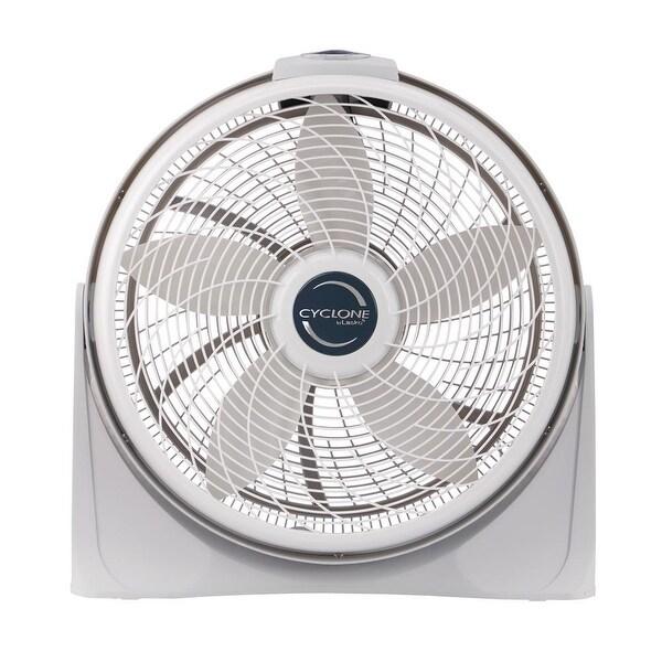 Shop Lasko Products 3520 20 Cyclone Air Circulator Fan