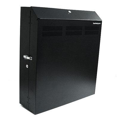 4U 19In Horizontal Wall Mountable Server Rack