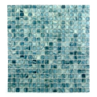 """Miseno MT-GRIZZLY5/8X15 Grizzly - 5/8"""" X 15"""" - Glass Visual - Wall Tile (Sold by"""