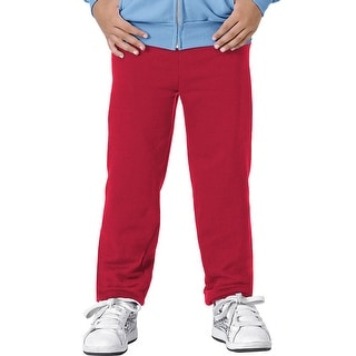 Hanes Youth ComfortBlend EcoSmart Sweatpants - XL