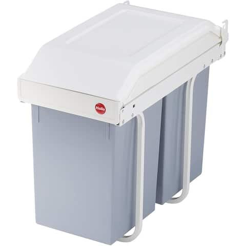 Hailo Multi-box Recycling Bin