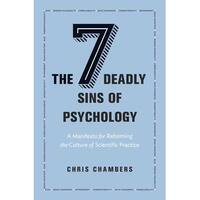 Seven Deadly Sins of Psychology - Chris Chambers