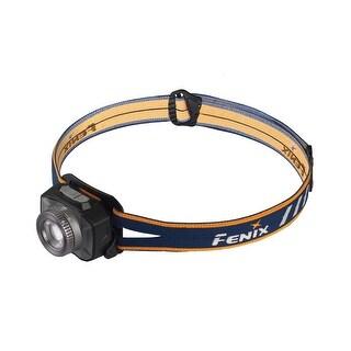 Fenix HL40R 600 Lumen Focusable Flood/Spotlight LED Rechargeable Headlamp