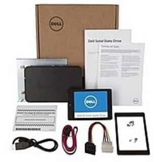 Dell SNP110SK/256G 256 GB 2.5-Inch 6 Gbps SATA Internal SSD (Refurbished)