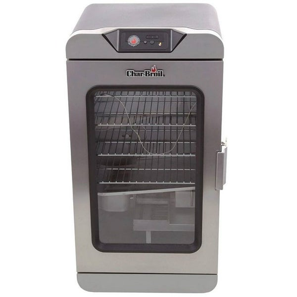 Char-Broil 725SI Digital 750 Watts Electric Food Smoker. Opens flyout.