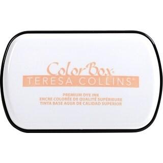 Colorbox Premium Dye Ink Pad By Teresa Collins-Blush Glow