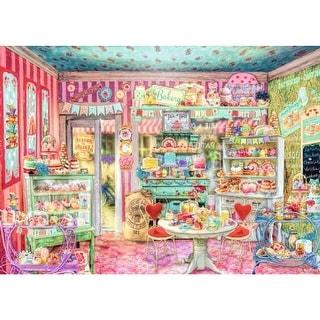 Candy Shop 1,000 Piece Puzzle