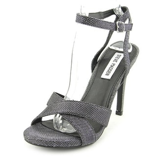 Steve Madden Dymondgl Women Open Toe Synthetic Sandals