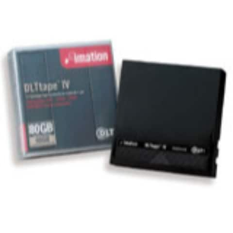 Imation Tape, DLT IIIXT, TK85XT, 15/30GB, B /W