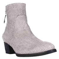 Paul Green Dory Boots, Grey Combo