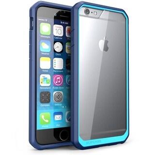 SUPCASE Apple iPhone 6 Plus & 6S Plus Unicorn Beetle Case  - Blue