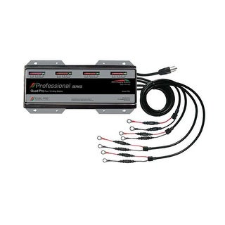 Dual Pro Professional With 4 12V Outputs Ps4 - PS4