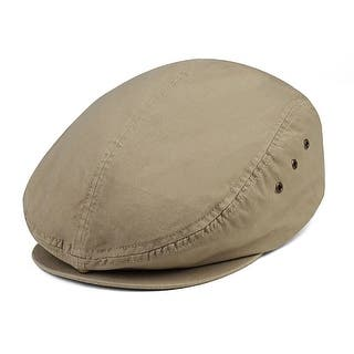 5c140107 Buy Beige, Newsboy Men's Hats Online at Overstock | Our Best Hats Deals